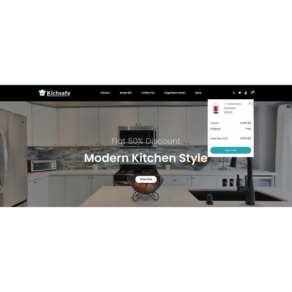 theme - Home & Garden - Online Kitchen Store - 6