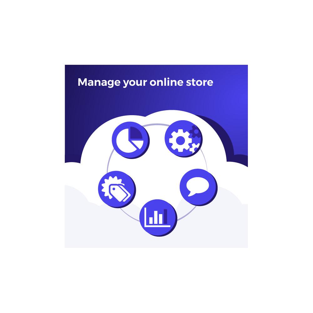 bundle - Oferty tymczasowe – Oszczędzaj! - Starter Pack ecommerce - 7