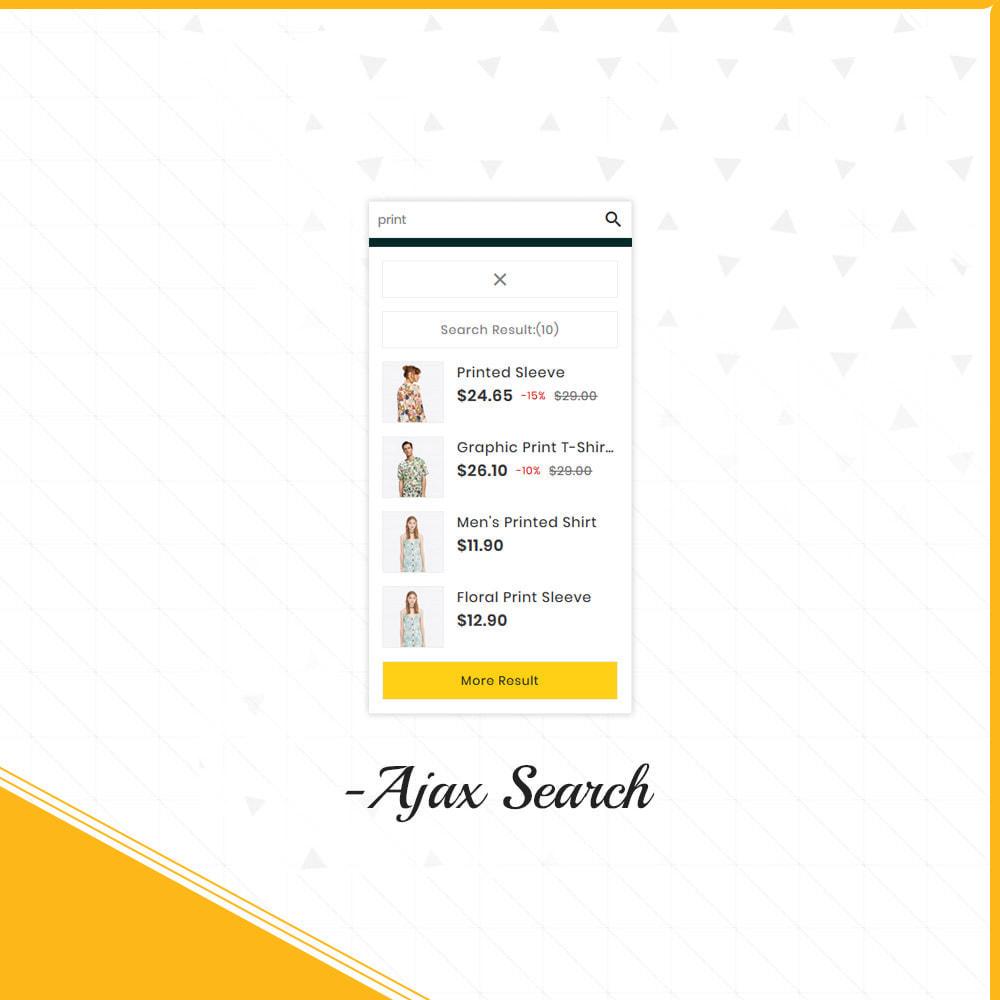theme - Mode & Schoenen - Digital Fashion–Arrogan Store - 8