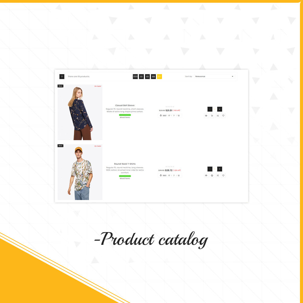 theme - Mode & Schoenen - Digital Fashion–Arrogan Store - 11