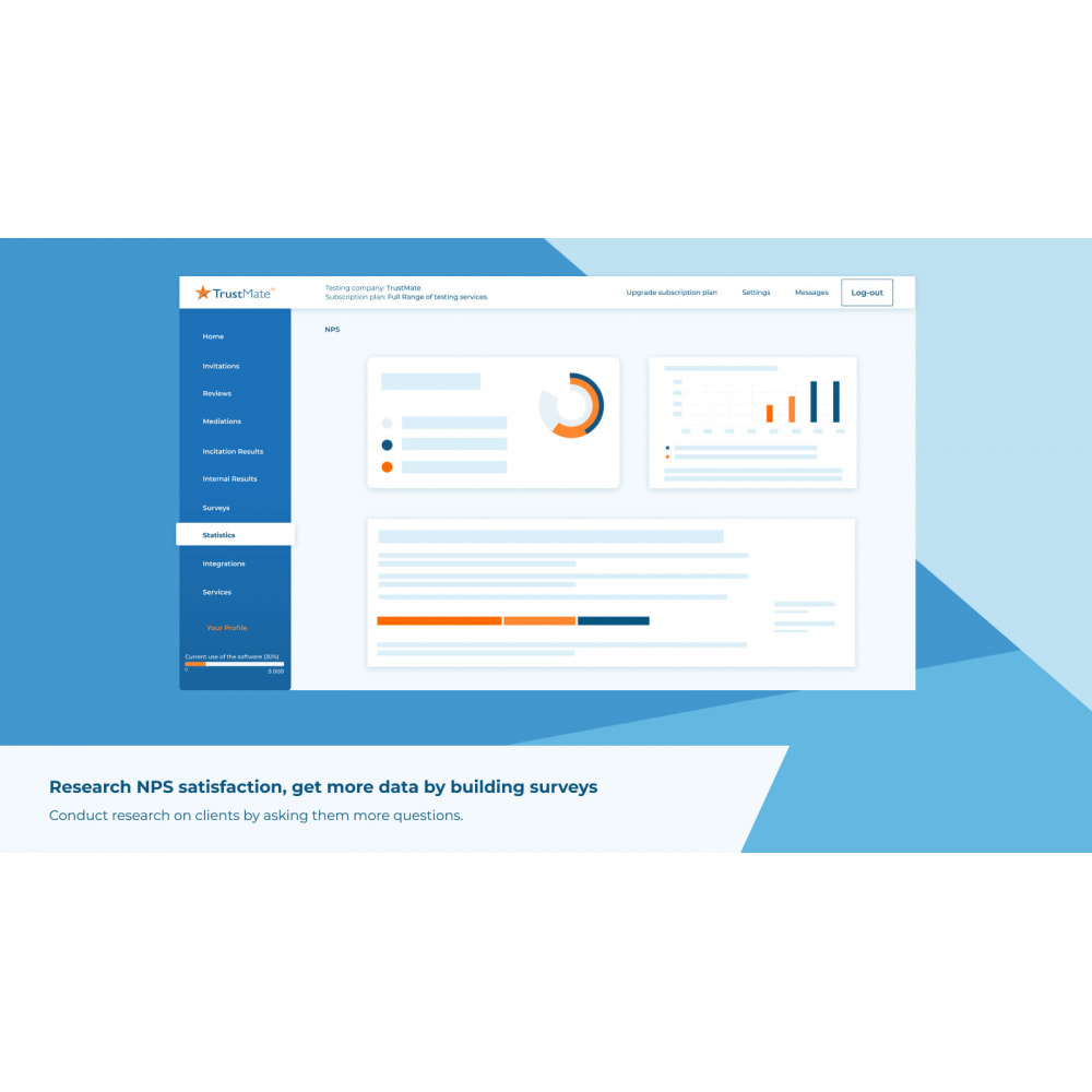 module - SEO - TrustMate.io - company & product reviews - 5