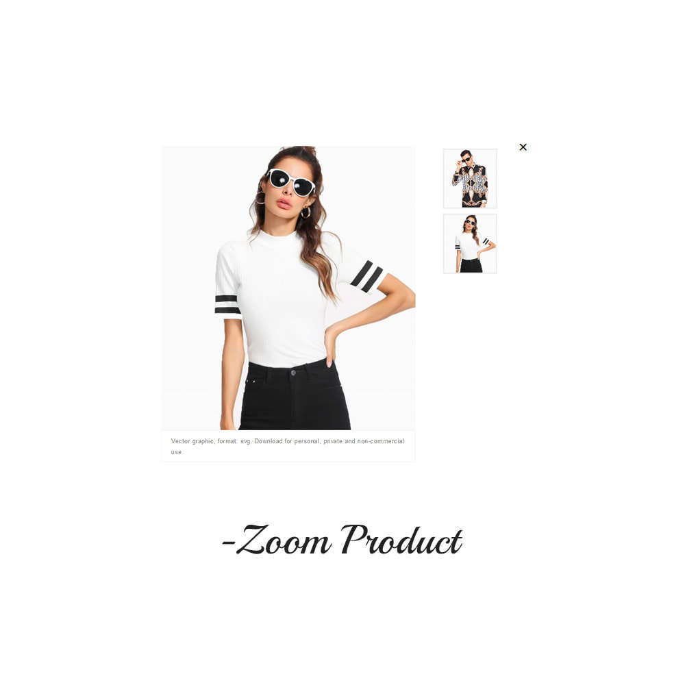 theme - Fashion & Shoes - Arrow–Fashion Store - 6