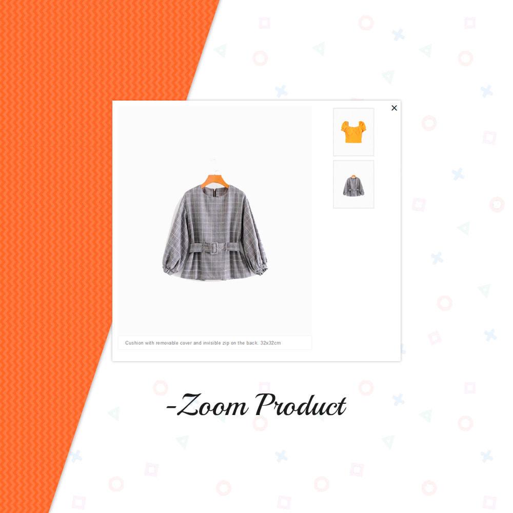 theme - Moda y Calzado - Fashi Boinclo- Fashion Big Mall - 6