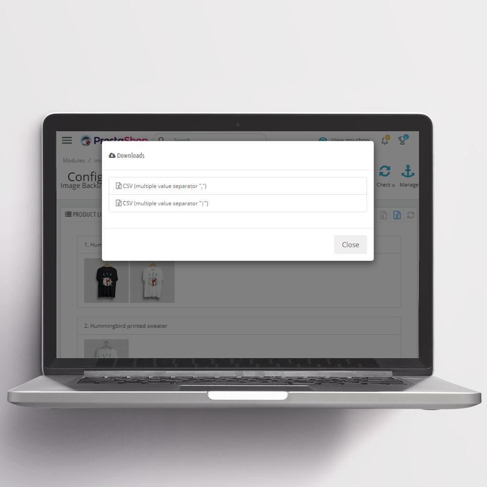 module - Migração de Dados & Registro - Image Backup - 3