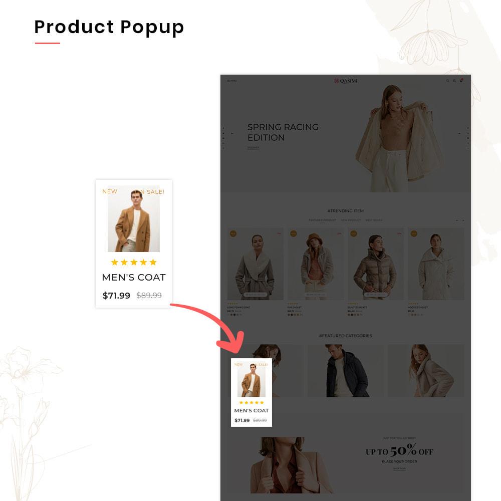 theme - Мода и обувь - QASIMI Mega Fashion–Style Super Store - 10