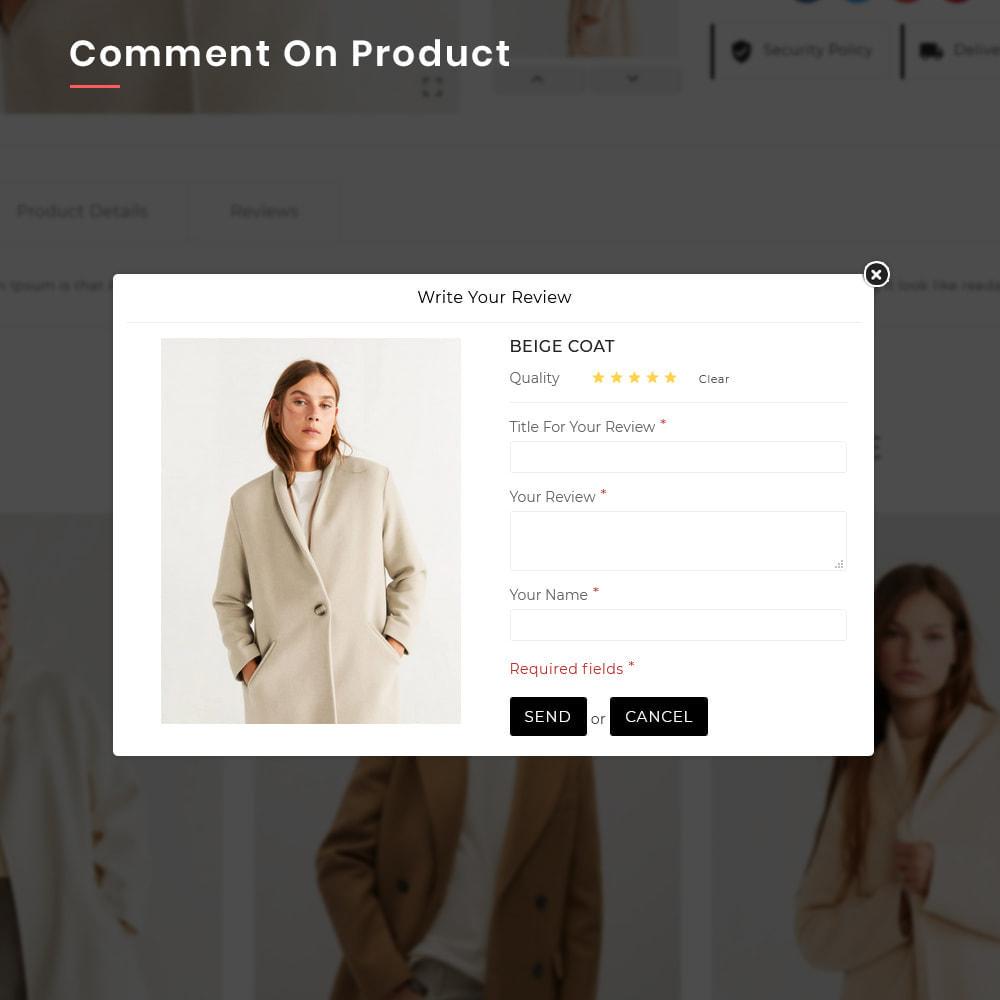 theme - Мода и обувь - QASIMI Mega Fashion–Style Super Store - 11