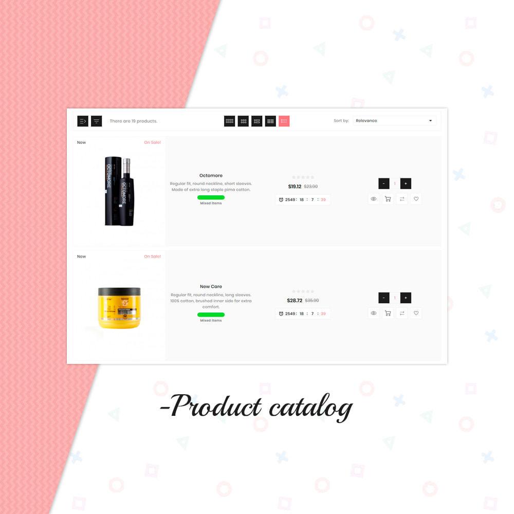 theme - Health & Beauty - Lekme Cosmetic Mega Mall - 11