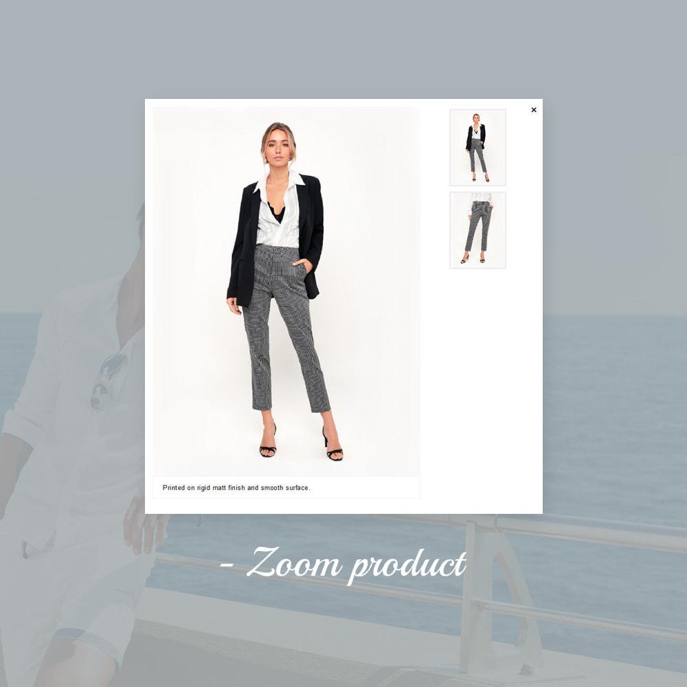 theme - Mode & Chaussures - Onder Stylish Fashion Store - 6