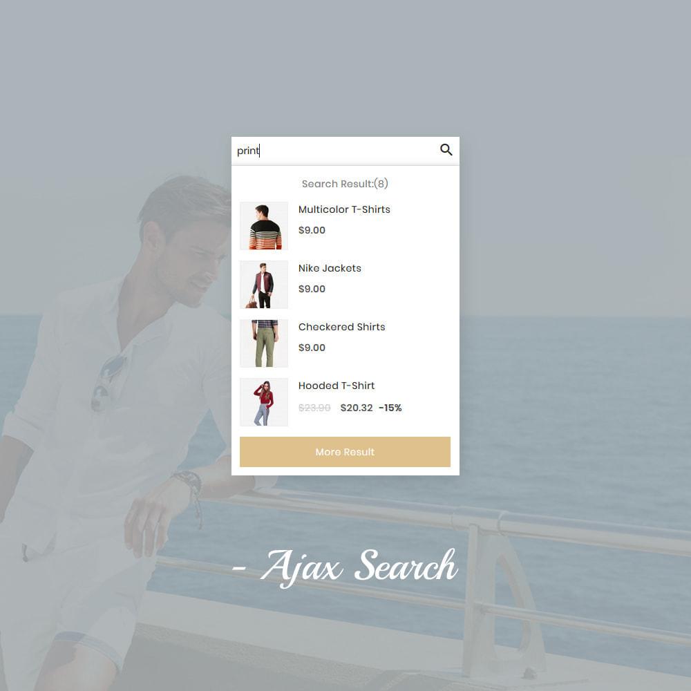 theme - Mode & Chaussures - Onder Stylish Fashion Store - 7