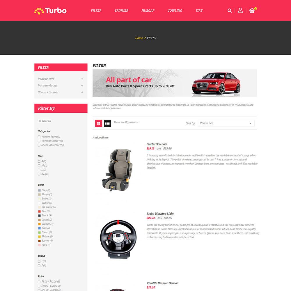 theme - Autos & Motorräder - Motoren Ersatzteile - Auto Car Tool Store - 5