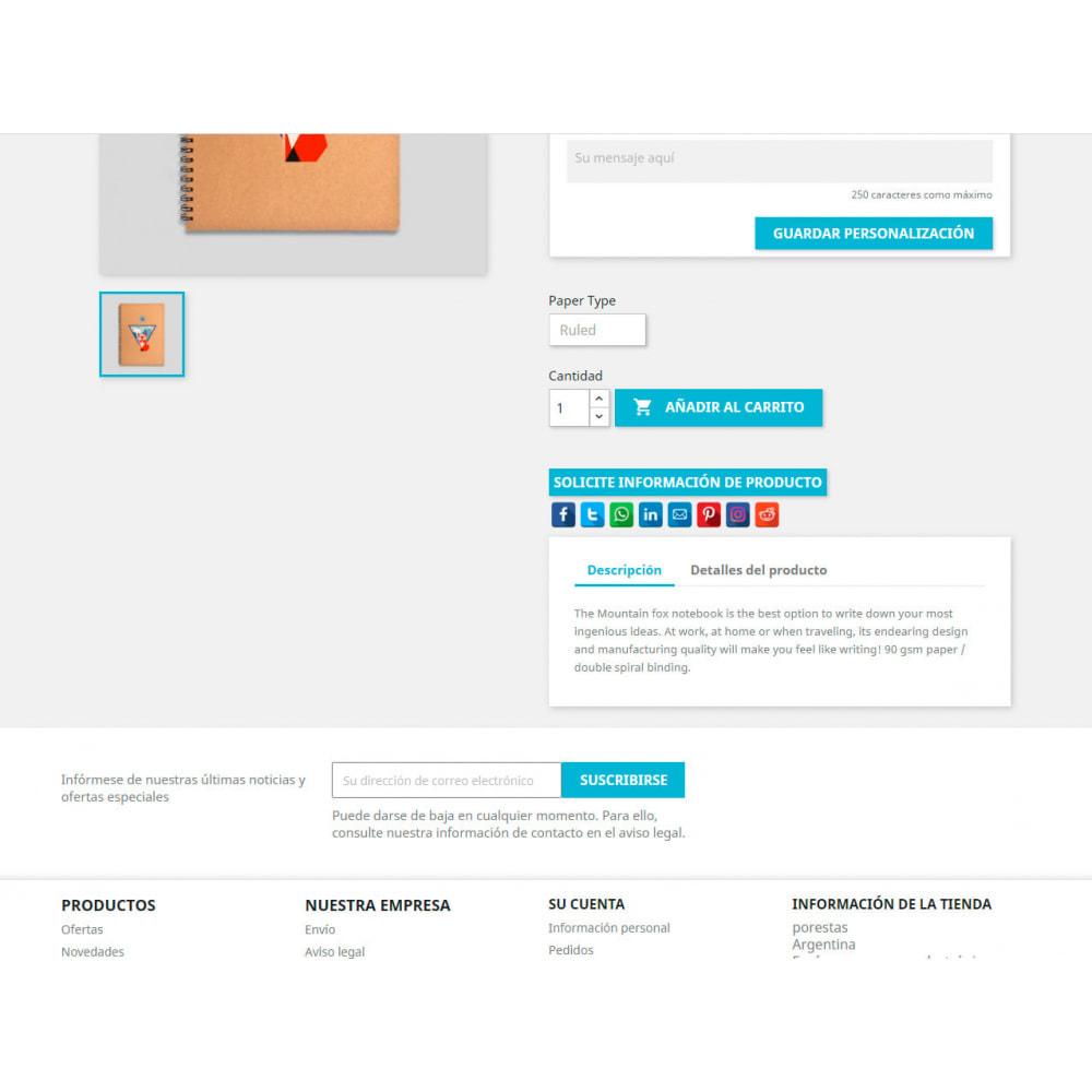 module - Кнопки 'Рассказать друзьям' и комментариев - CoolShare Plus Social networks - 4