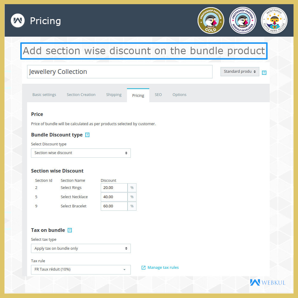 module - Cross-selling & Product Bundle - Bundle Product | Pack Products - 16