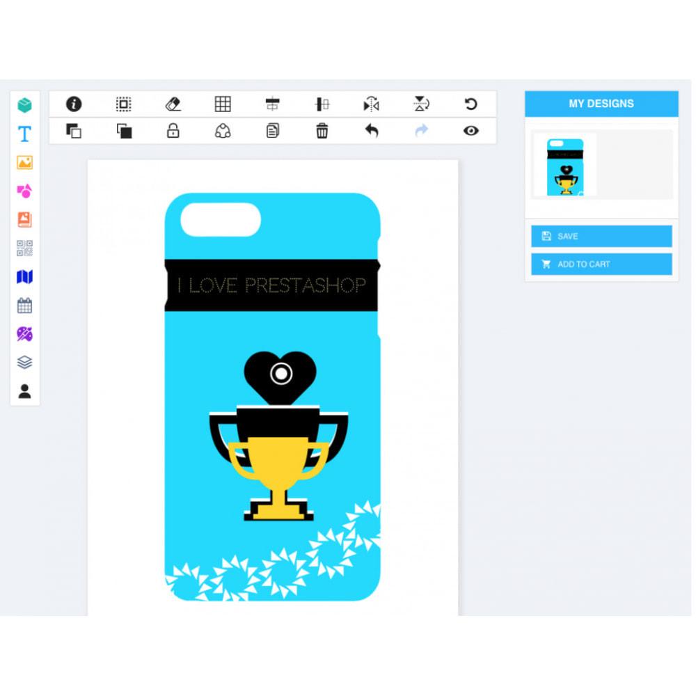 module - Diversificação & Personalização de Produtos - Product Designer Studio - 2