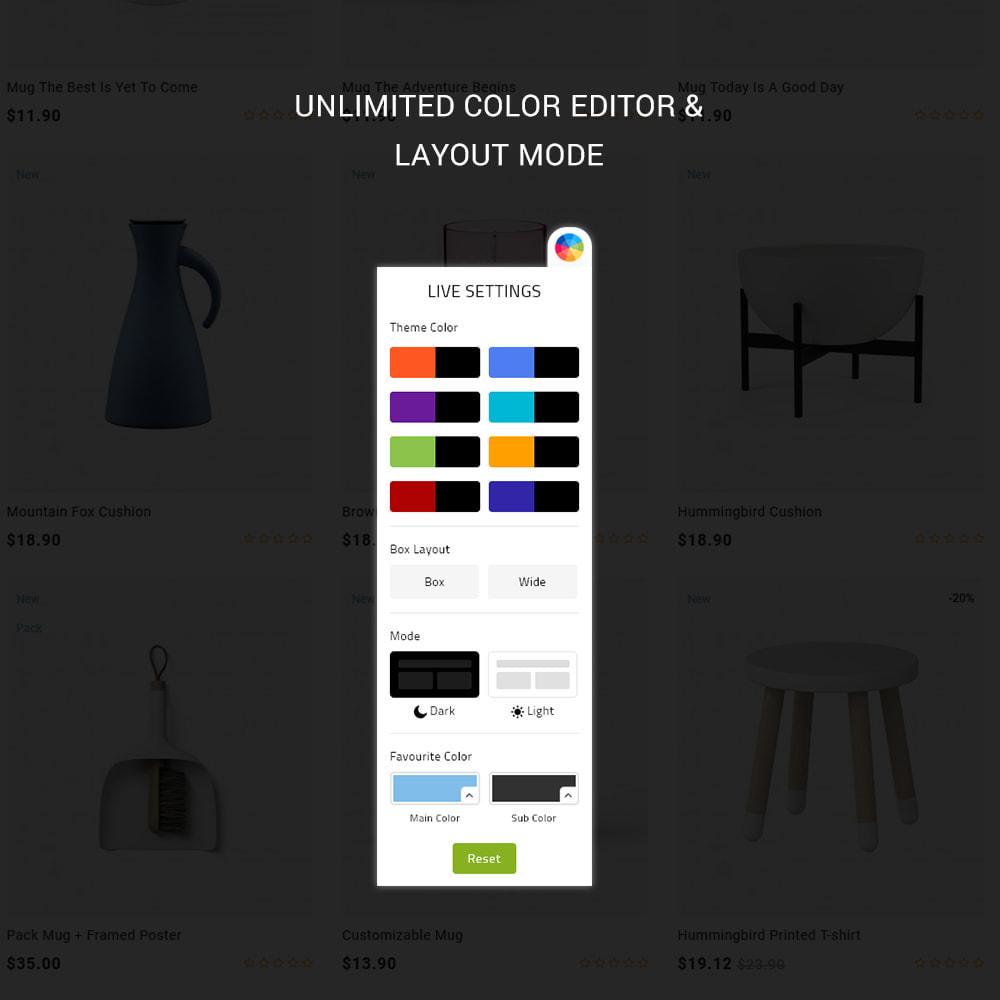 theme - Casa & Giardino - Klexxa - The Best Furniture Store - 9