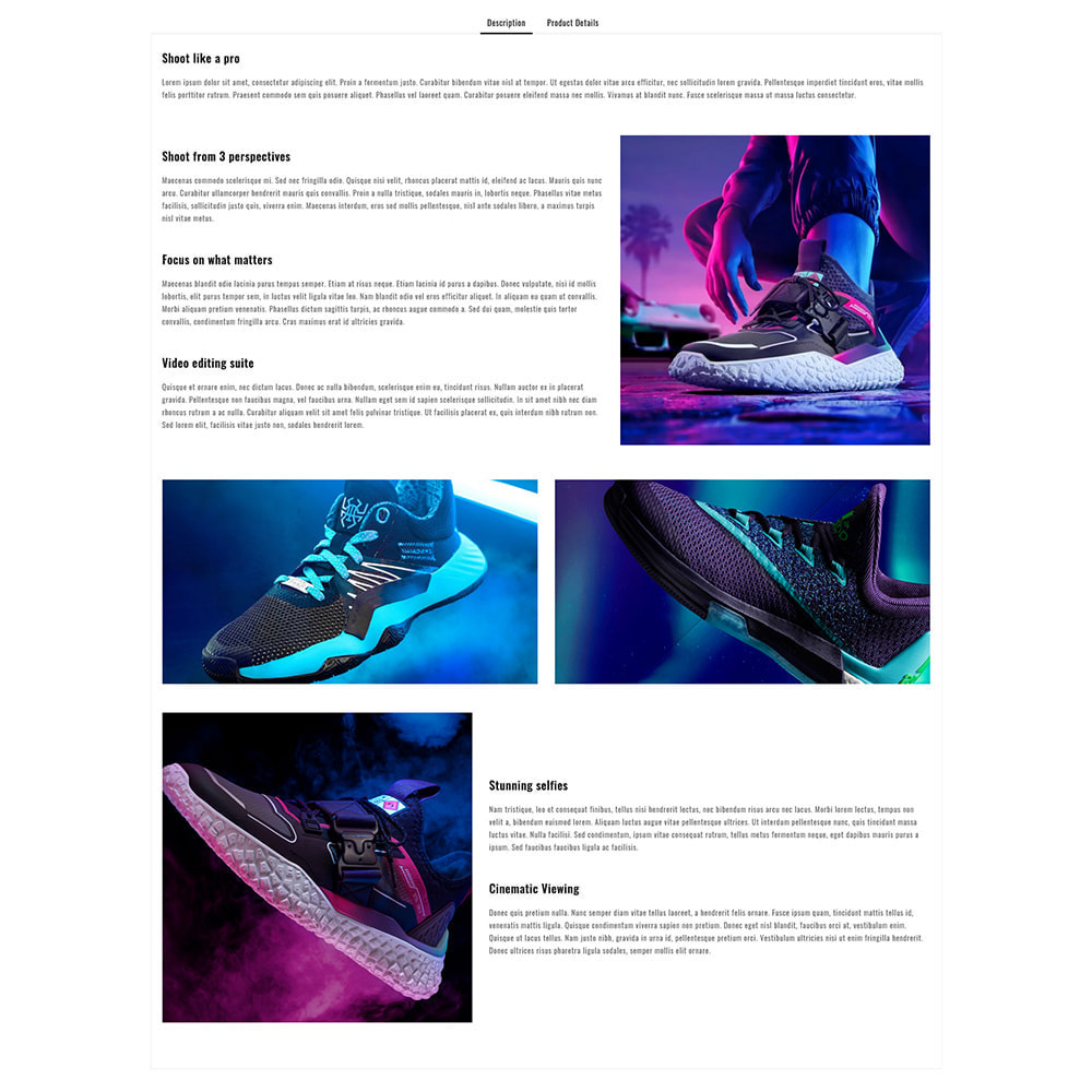 theme - Sports, Activities & Travel - Sports - Travel Store - 9