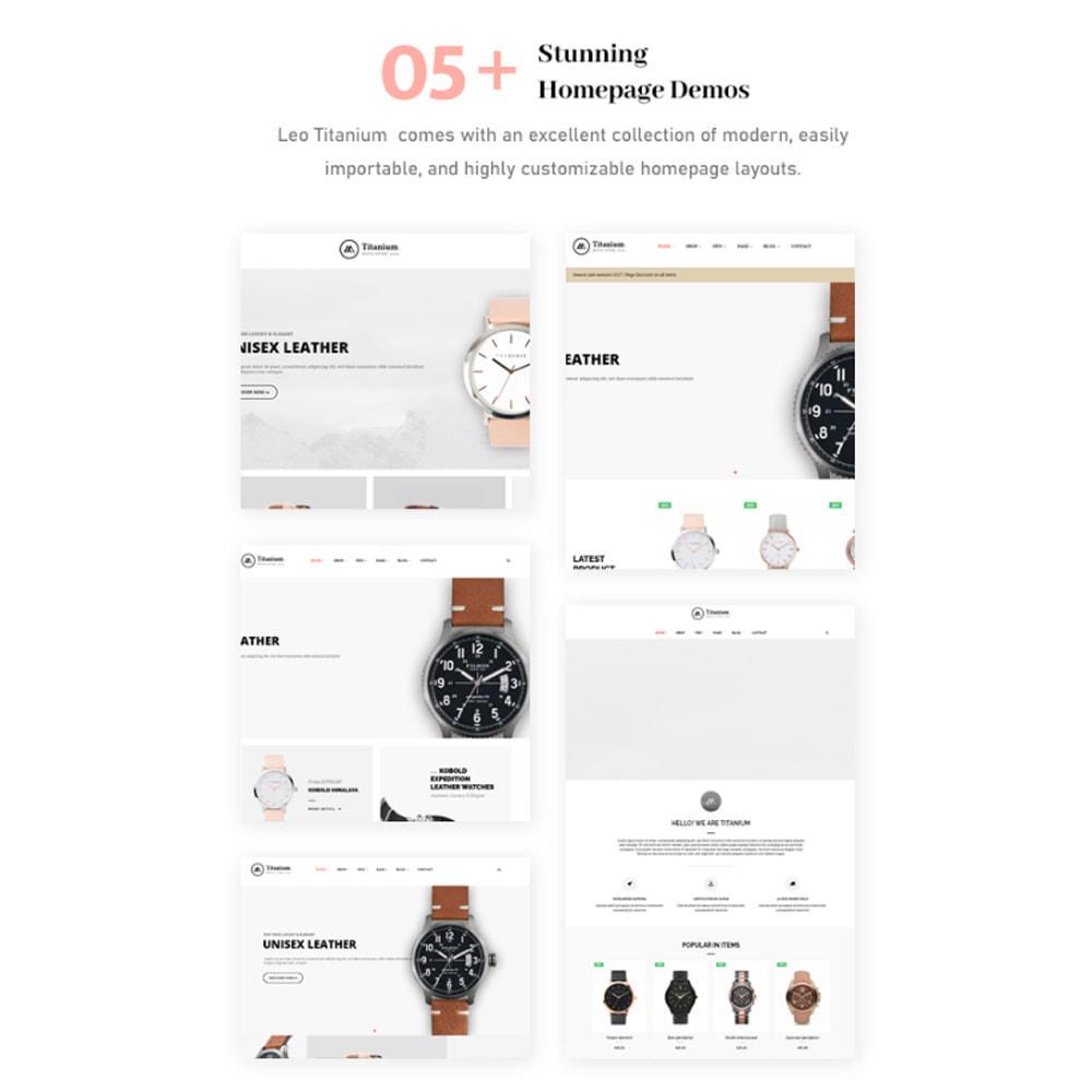 theme - Jewelry & Accessories - Ap Titanium - 2