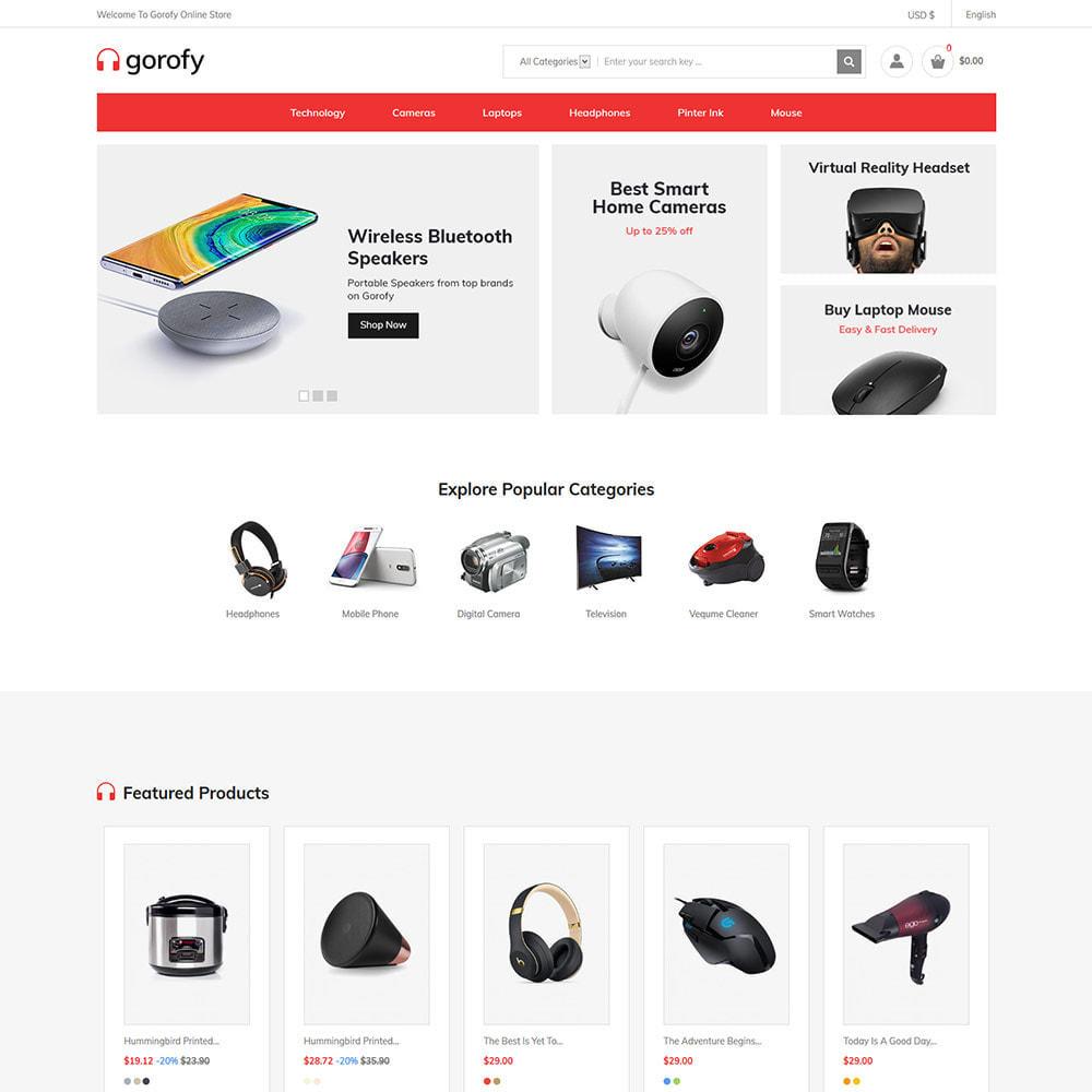 theme - Electrónica e High Tech - Electrónica móvil - Tienda de drones digitales para - 2