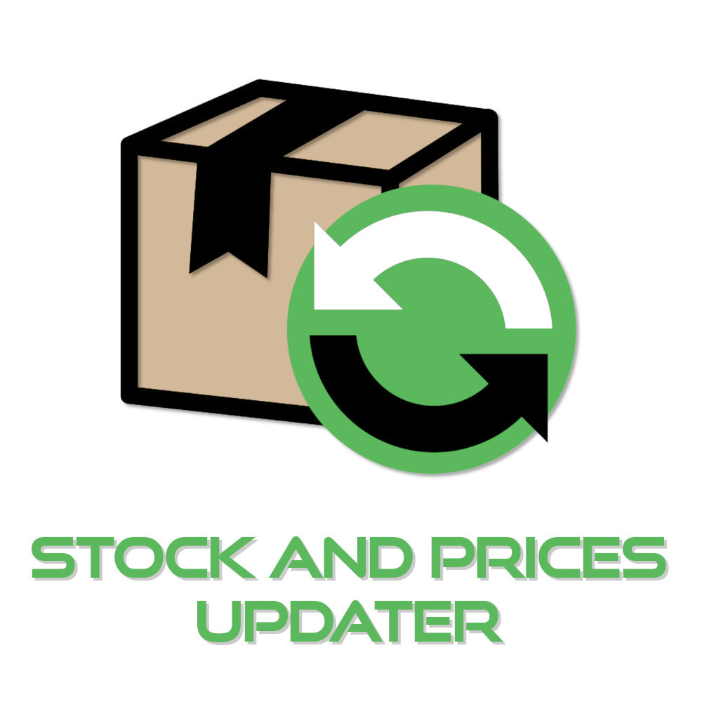 module - Stock & Supplier Management - Stock and prices updater - 1