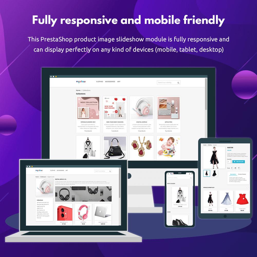 module - Visual dos produtos - Product Collections - 5