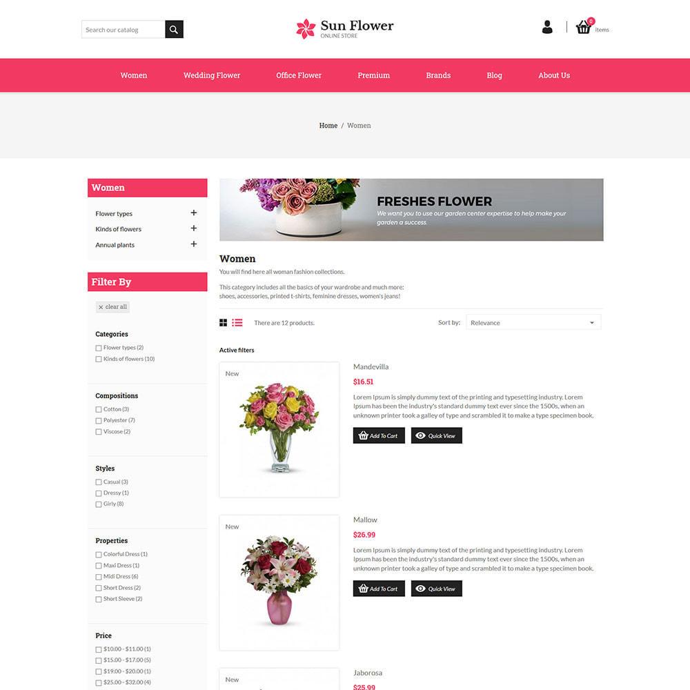 theme - Regalos, Flores y Celebraciones - Regalo de flores - Celebración de arte de boda Tienda - 7