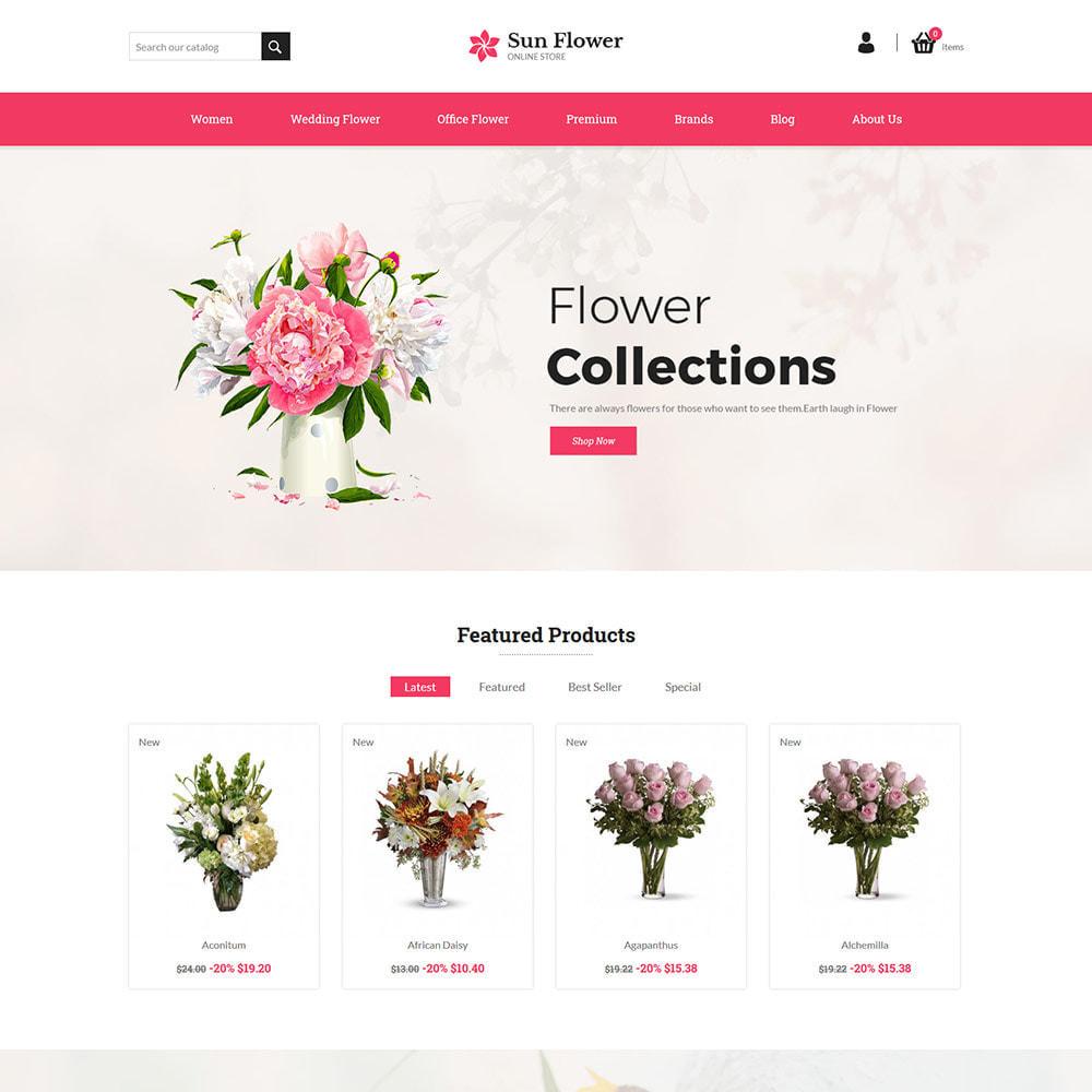 theme - Geschenke, Blumen & Feiern - Blumengeschenk - Hochzeitskunst-Feier-Schokoladenladen - 3