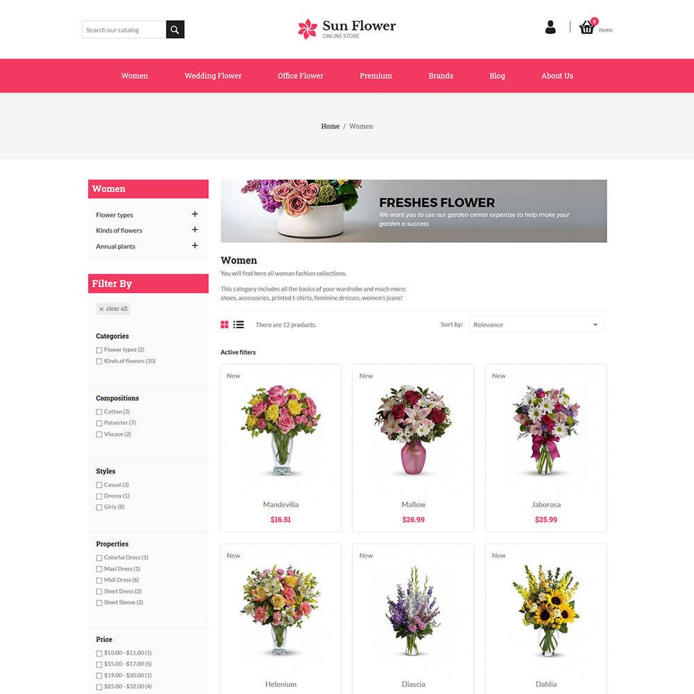 theme - Geschenke, Blumen & Feiern - Blumengeschenk - Hochzeitskunst-Feier-Schokoladenladen - 5