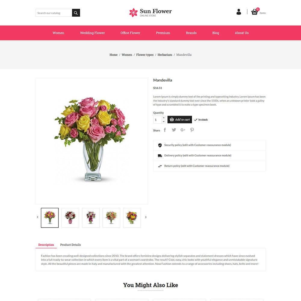 theme - Prezenty, Kwiaty & Uroczystości - Prezent z kwiatów - sklep z czekoladą na uroczystości - 6