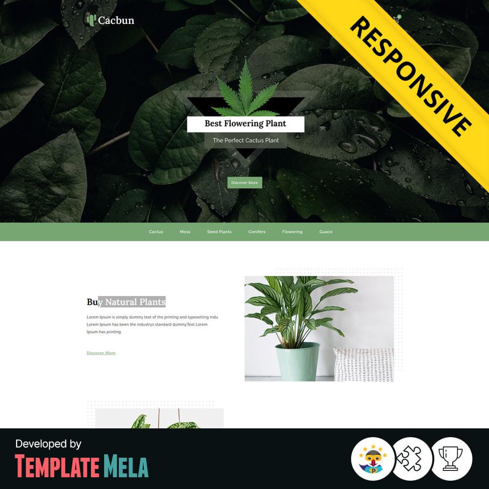 theme - Huis & Buitenleven - Cacbun - Nursery Plants and Garden Store - 1
