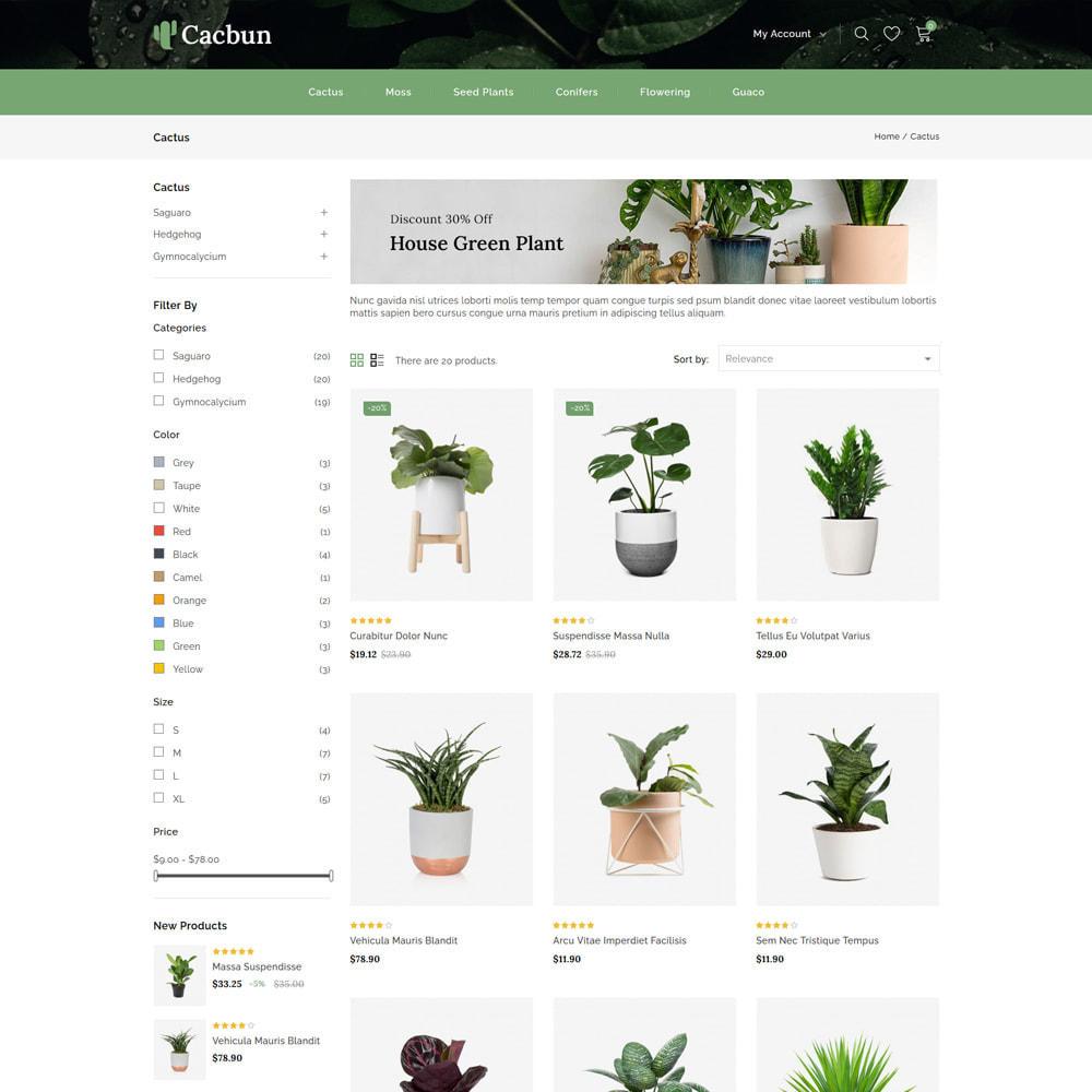 theme - Huis & Buitenleven - Cacbun - Nursery Plants and Garden Store - 3