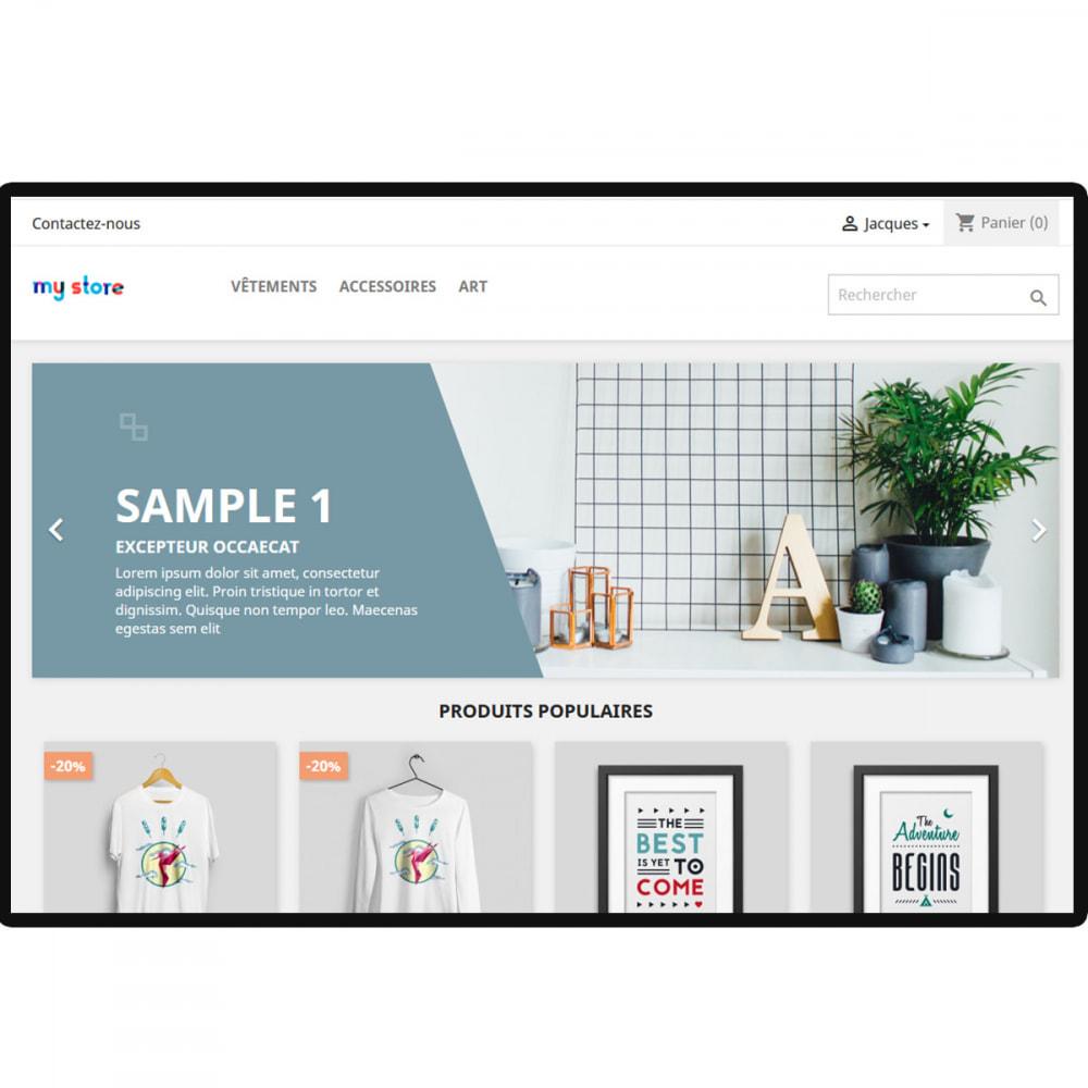 module - Customer Administration - Sign in Premium - 3