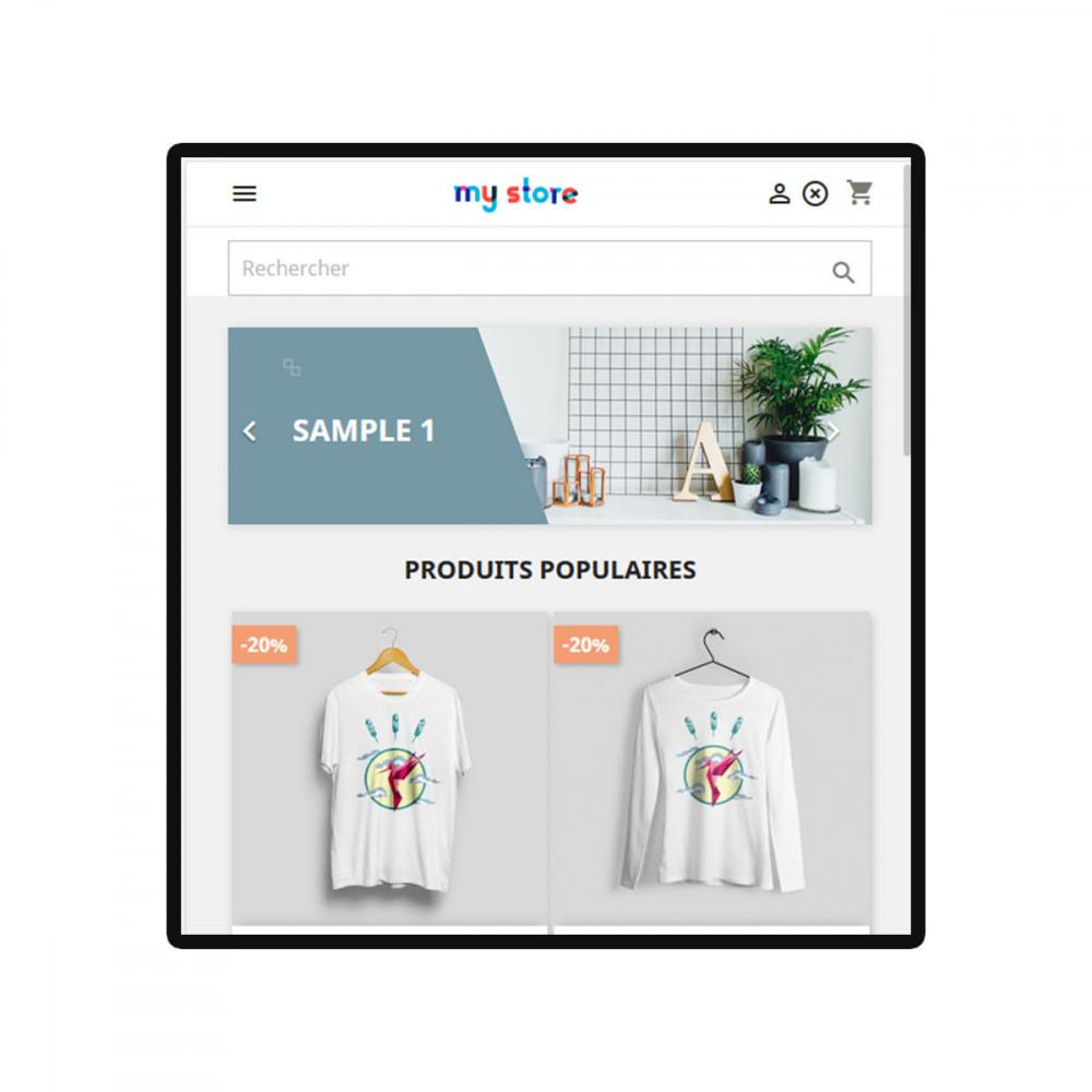 module - Customer Administration - Sign in Premium - 7