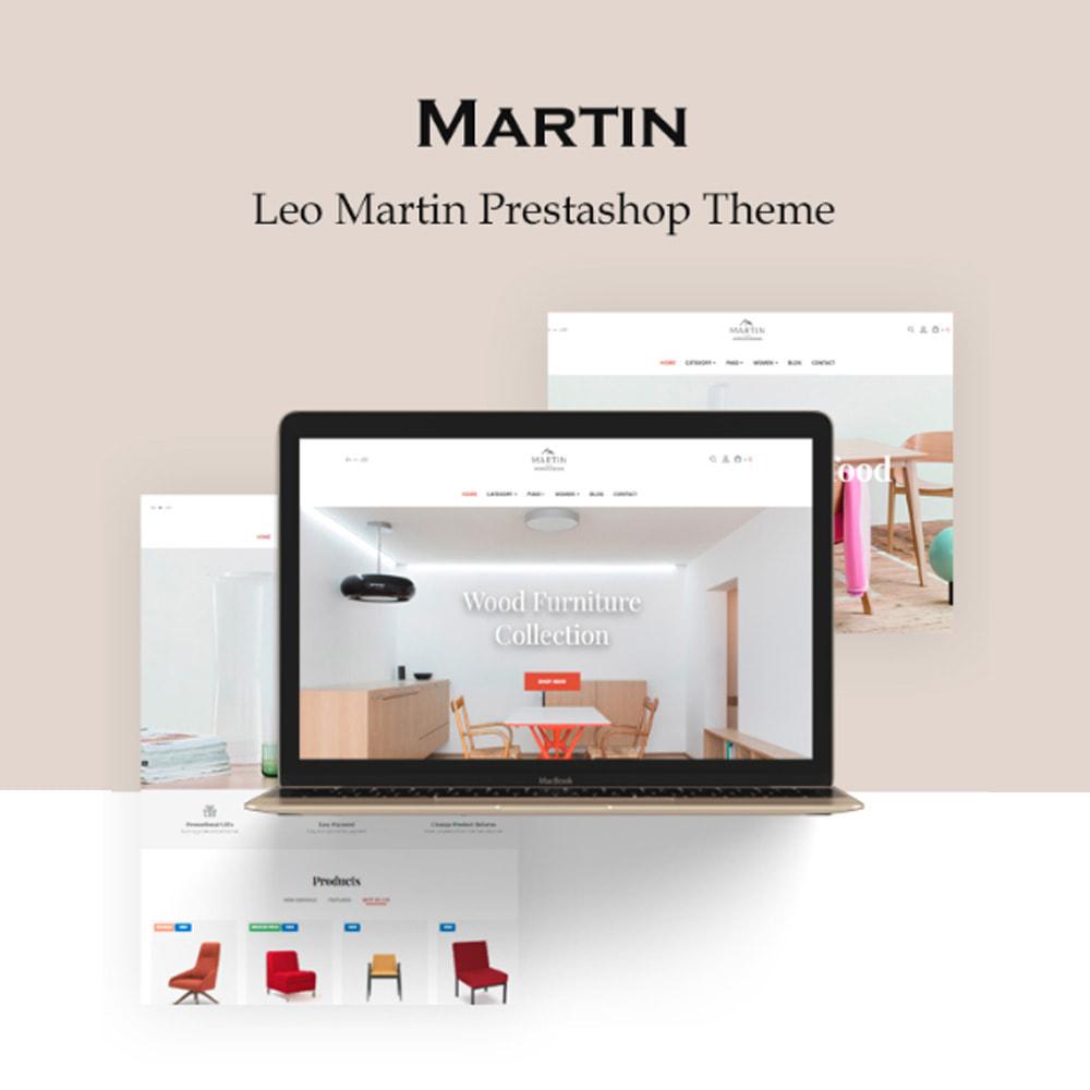 theme - Casa & Giardino - Ap Martin - 1