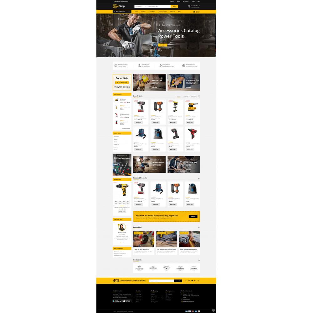 theme - Auto & Moto - Tools Shop - Best Tools Store - 2