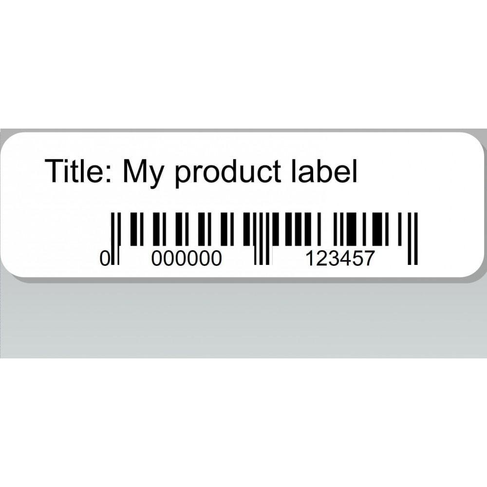 module - Preparazione & Spedizione - Etichette Prodotti / Codici a barre - DirectLabelPrint - 1