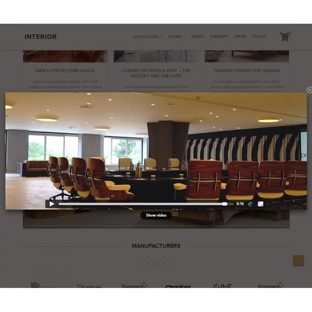 theme - Casa & Giardino - Interior - Negozio di Mobili - 8