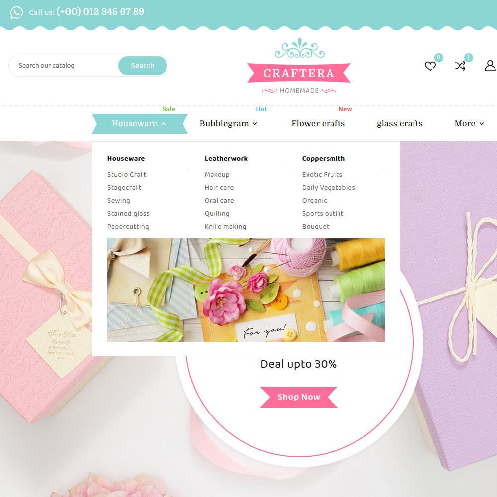 theme - Regalos, Flores y Celebraciones - Carftera - Gifts Flowers Celebrations Store - 12