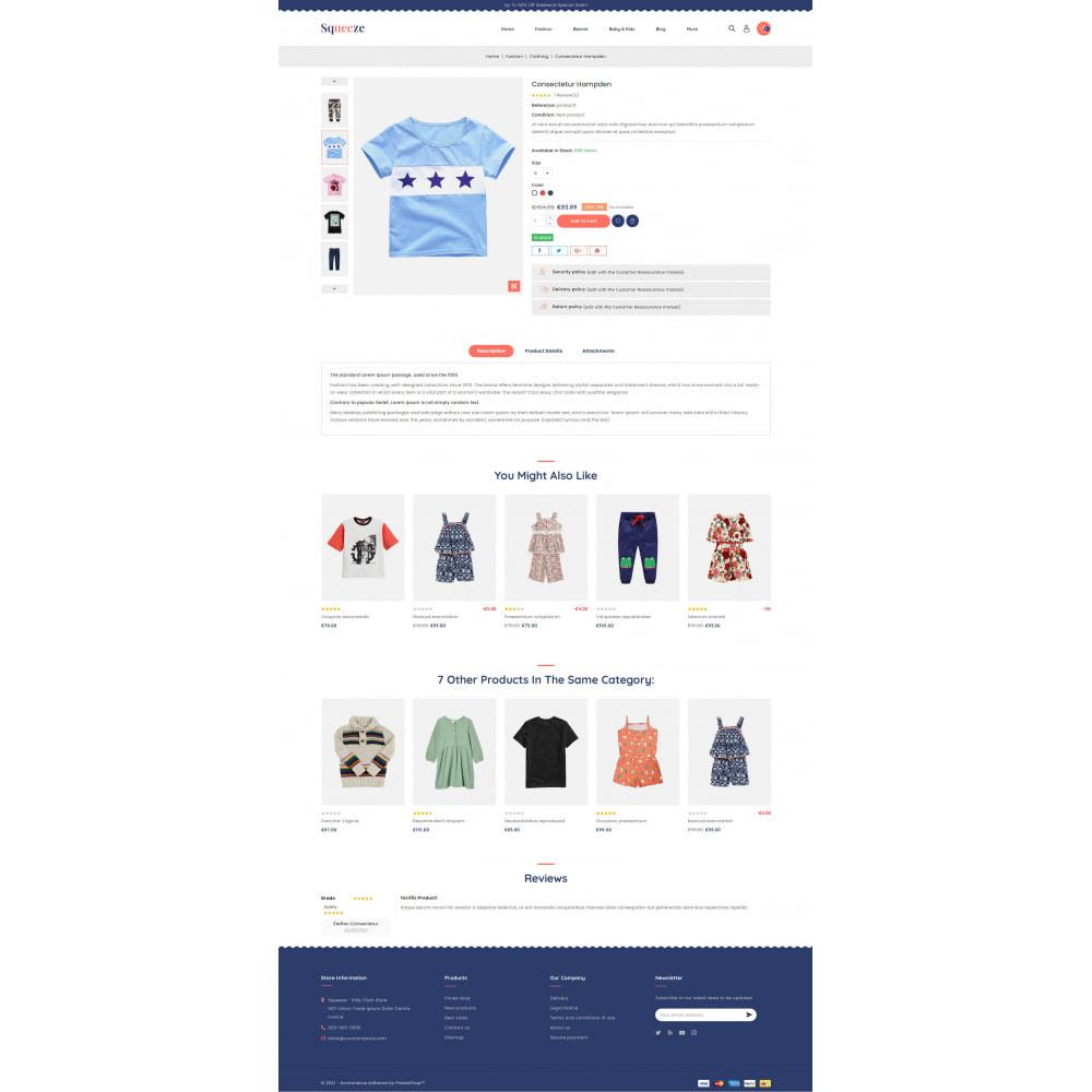 theme - Kinderen & Speelgoed - Squeeze - Kids Cloth Store - 5