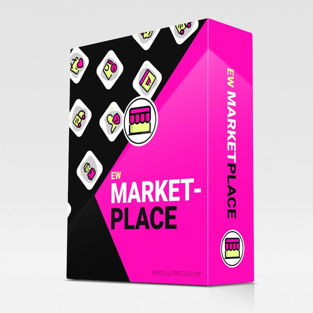 module - Marketplace Creation - Ew Marketplace - 1