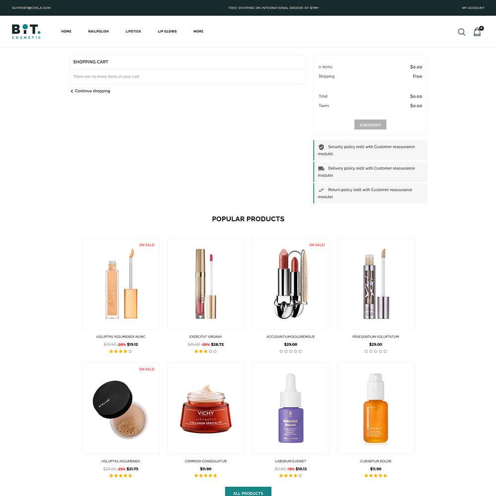 theme - Health & Beauty - Bitcosmetic - Cosmetic Store - 8