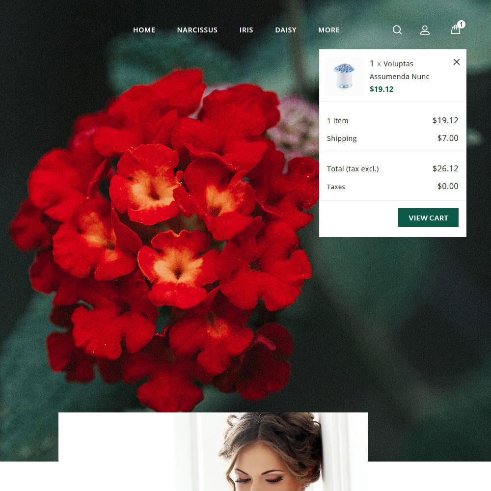 theme - Cadeaus, Bloemen & Gelegenheden - Flowlity - Flower Store - 2