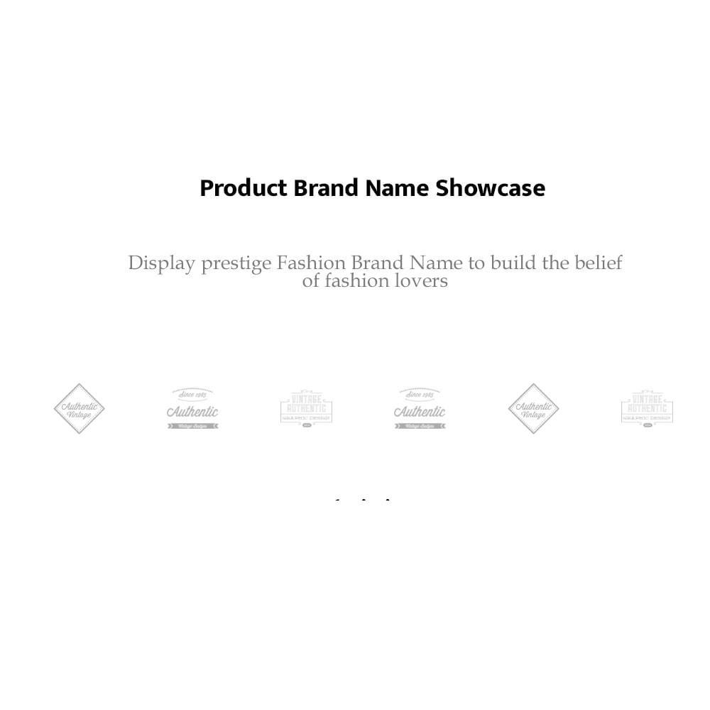 theme - Fashion & Shoes - Bos Kylie - 9
