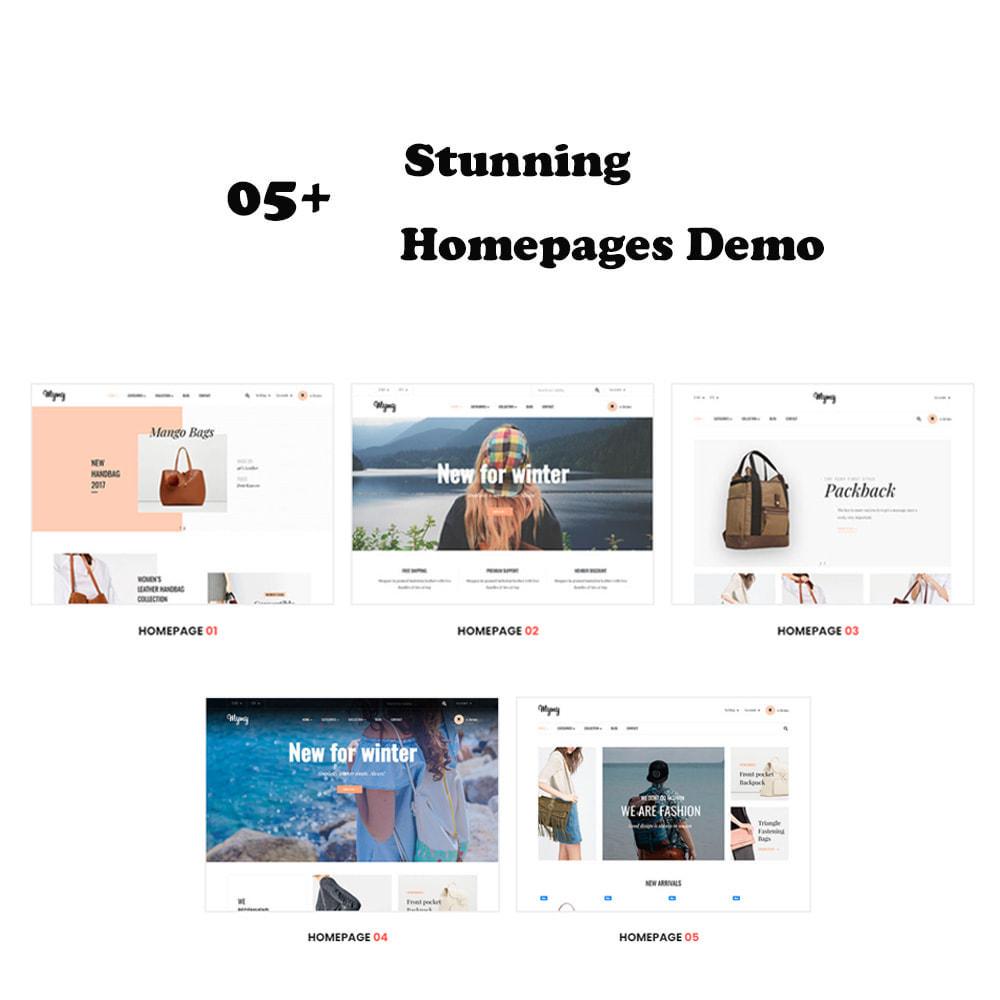 theme - Fashion & Shoes - Ap MyMy - 2