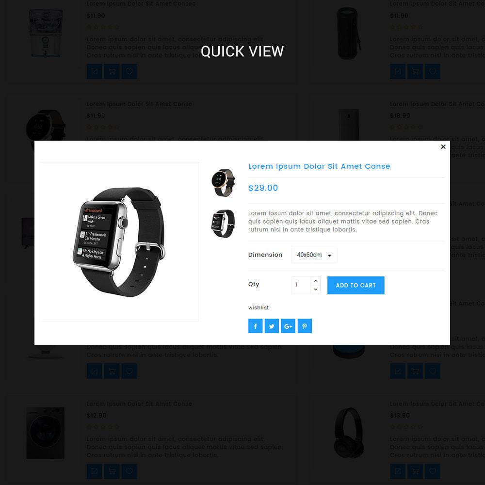 theme - Electrónica e High Tech - TechEco  - The Online Shopping - 9
