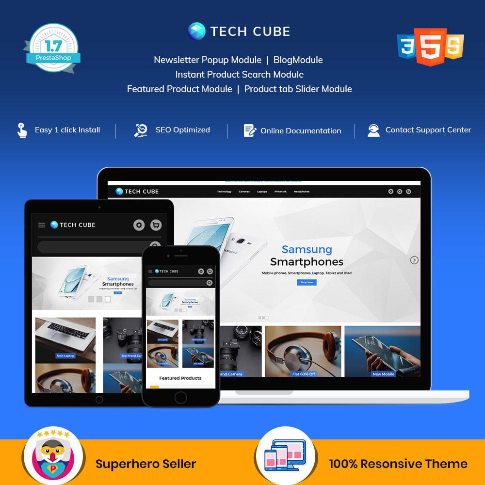 theme - Electronics & Computers - Electronics Mobile - Computer Digital Drone Store - 2