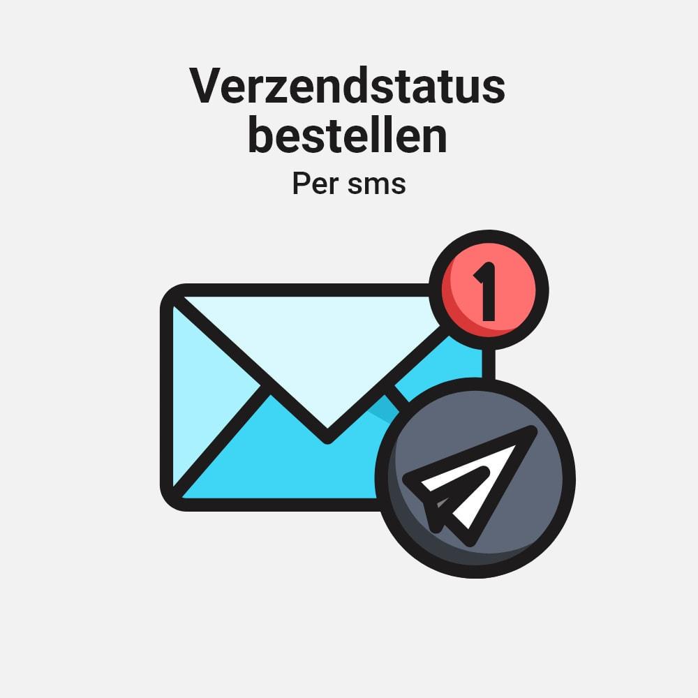 module - Inloggen - Log in en registreer op telefoonnummer - 9