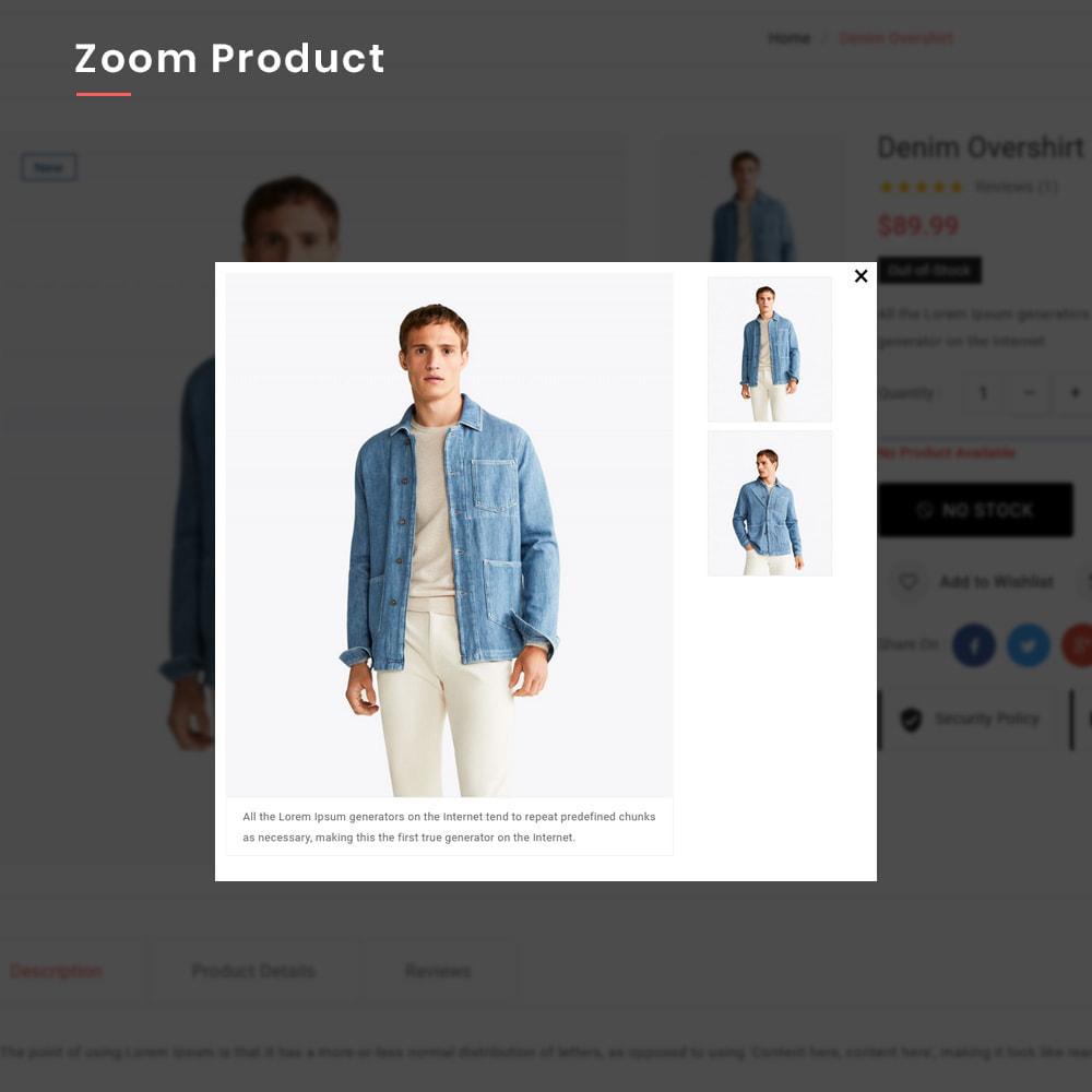 theme - Mode & Schuhe - Markauria Mega Fashion–Clothes Super Store - 8
