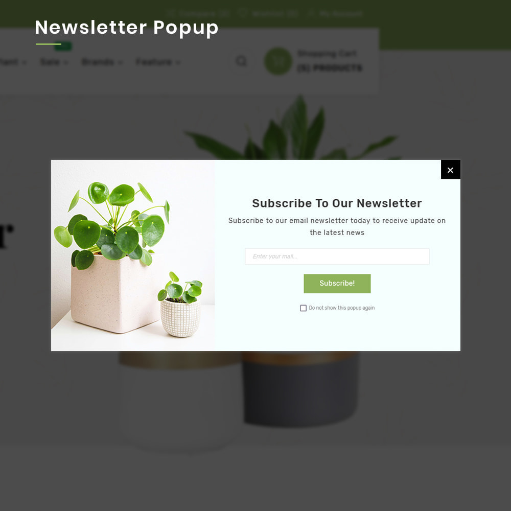 theme - Casa & Giardino - Organe Organic–Plant and Craft–Tools Store - 9