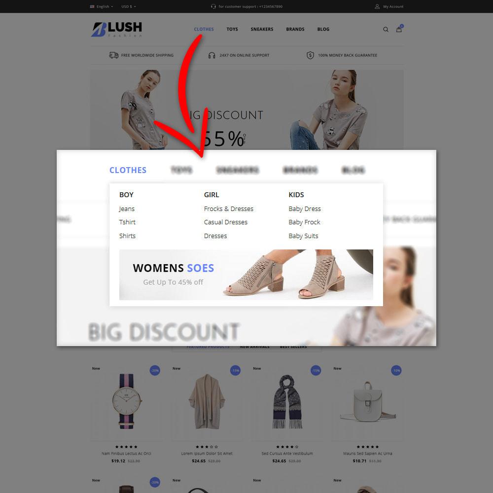 theme - Fashion & Shoes - Blush - Fashion Store - 7