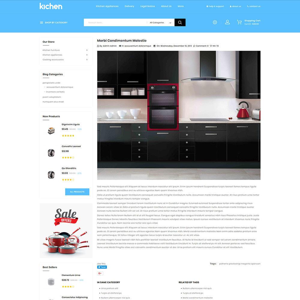 theme - Home & Garden - Kichen - The Kitchen Store - 7
