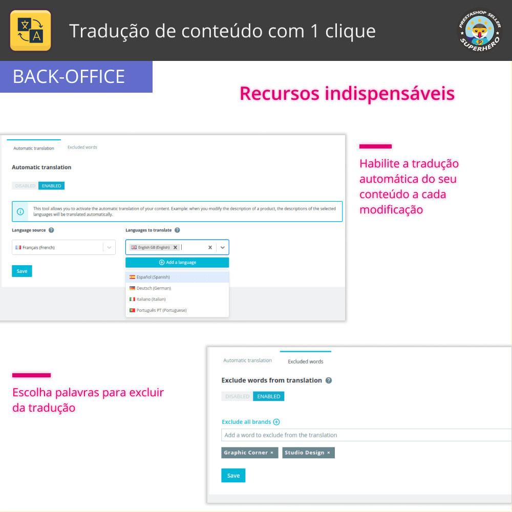 module - Internacional & Localização - Tradução de conteúdo com 1 clique - 6